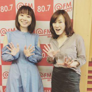 名古屋2days&ラジオ収録(blog)