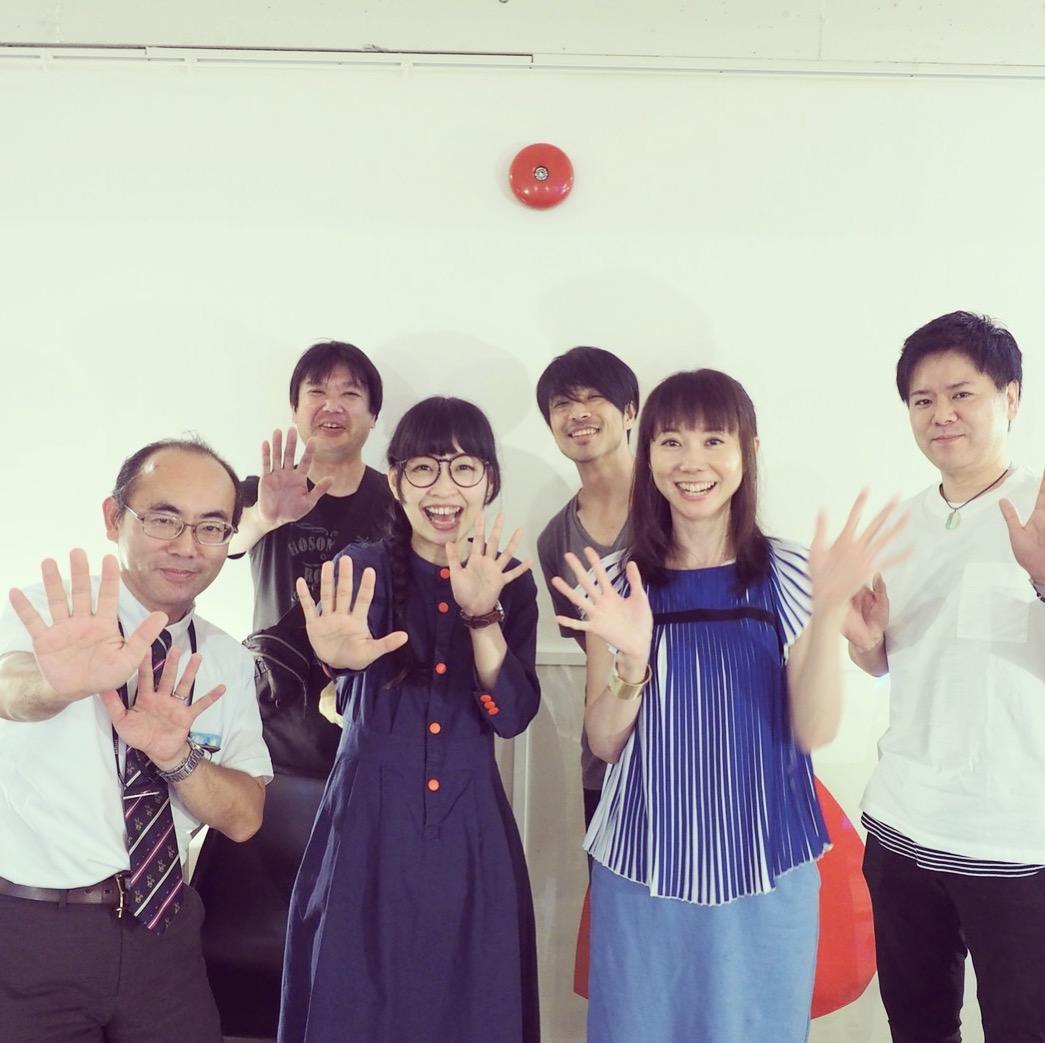 """LiveTour2018″キラキラハルカ""""仙台公演(blog)"""