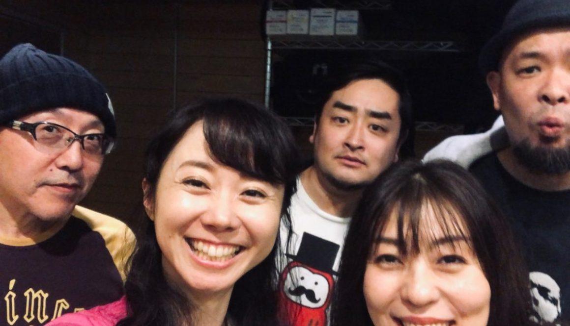 """11/15(木)JzBrat、LiveTour2018″キラキラハルカ""""ファイナル公演!!(blog)"""