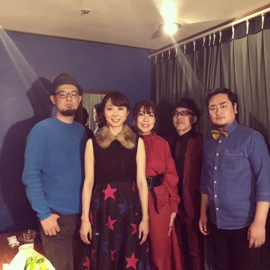 """""""キラキラハルカ""""ツアーファイナル東京公演(blog)"""