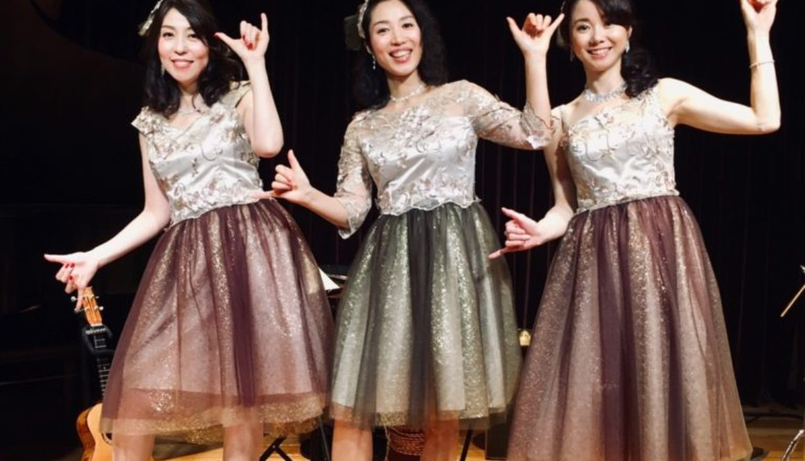 「Spring!コーラスナイトライブ」神楽坂TheGLEE(blog)