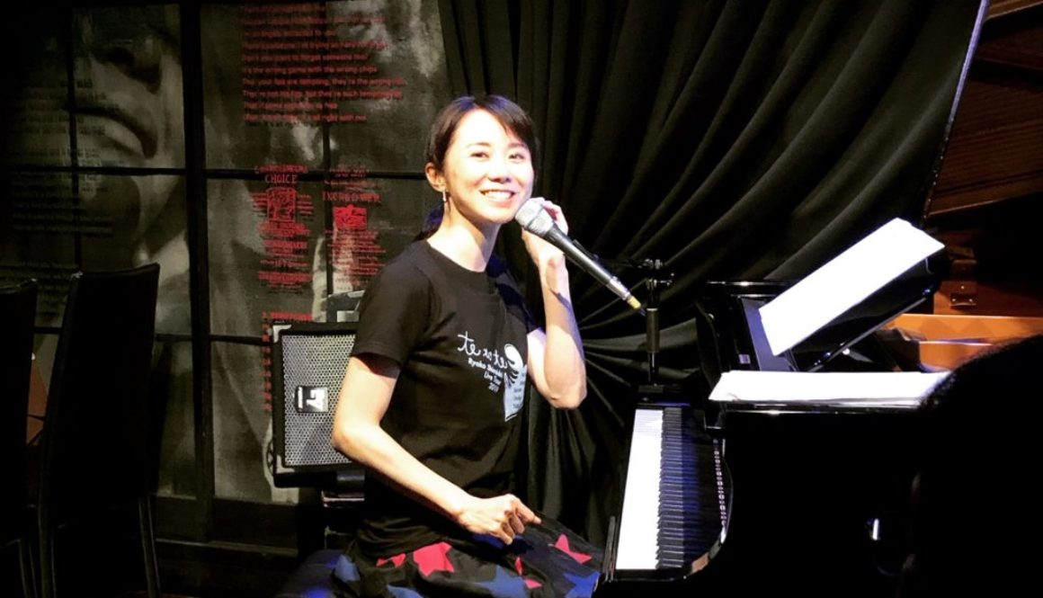 "LiveTour2019″手と手""名古屋公演(blog)"